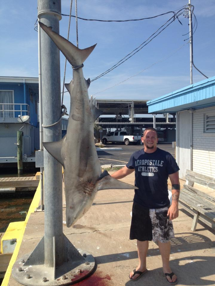 3g offshore galveston bay fishing charters deep sea bay for Offshore fishing texas